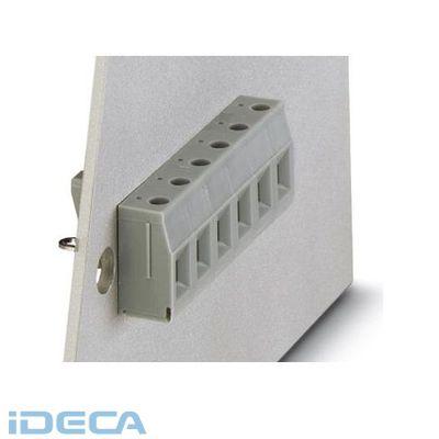 JU06282 パネル貫通型端子台 - VDFK 4/K - 0709233 【50入】