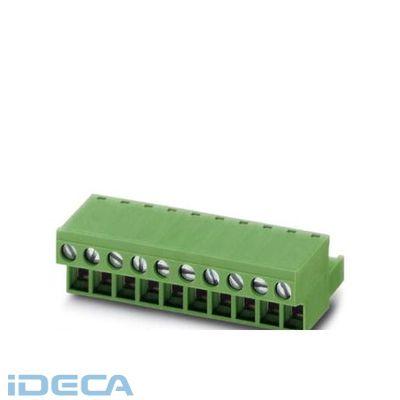 JU15648 プリント基板用コネクタ - FRONT-MSTB 2,5/ 6-ST-5,08 - 1777329 【50入】