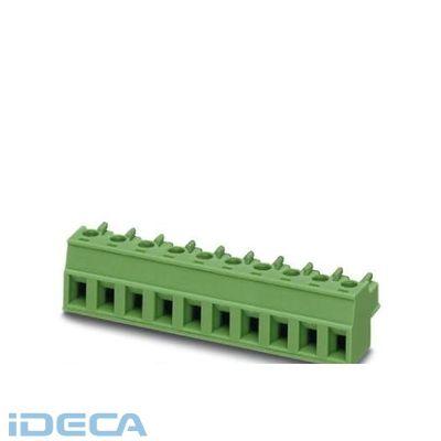 JU24540 プリント基板用コネクタ - MC 1,5/10-ST-5,08 - 1836150 【50入】