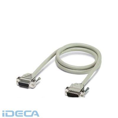 JU79927 ケーブル - CABLE-D 9SUB/B/S/600/KONFEK/S - 2302049