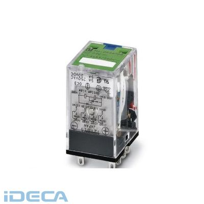 JV61516 【10個入】 シングルリレー - REL-IR/LDM- 12DC/4X21AU - 2834193