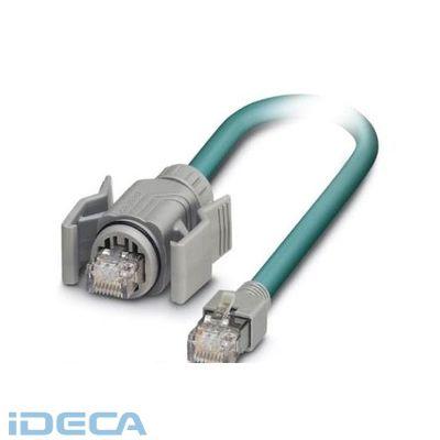 KP74326 データケーブル - VS-8-VS67-RJ45/4P-AWG26-OF/2,0 - 1689417