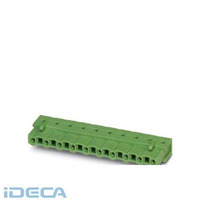 KW96586 ベースストリップ - GIC 2,5/12-G-7,62 - 1828773 【50入】