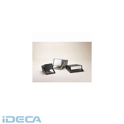 BS12490 直送 代引不可・他メーカー同梱不可 MON型ステップハンドル付システムケース