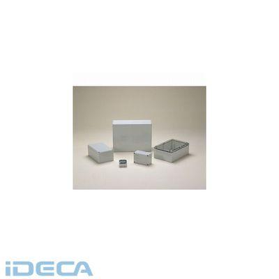 EW48348 直送 代引不可・他メーカー同梱不可 DPCP型防水・防塵ポリカーボネートボックス