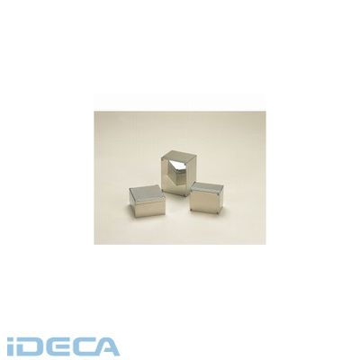 GL14456 「直送」【代引不可・他メーカー同梱不可】 KSB型小型防水・防塵ステンレスボックス