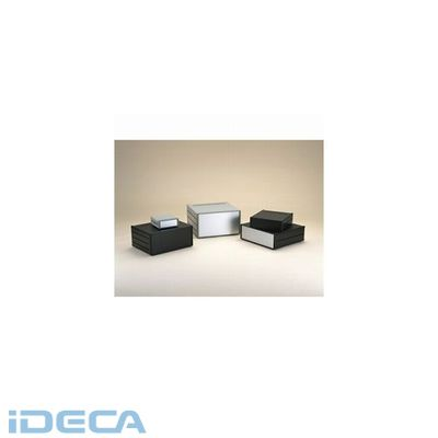 JM90045 直送 代引不可・他メーカー同梱不可 MS型メタルシステムケース