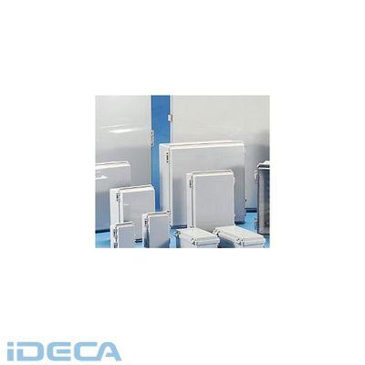 KN22146 「直送」【代引不可・他メーカー同梱不可】 BCAP型防水・防塵開閉式プラボックス