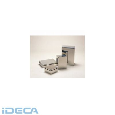 KU89869 直送 代引不可・他メーカー同梱不可 SSB型防水・防塵ステンレスボックス