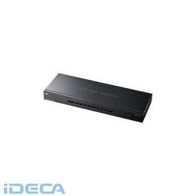 JL94573 4K2K対応HDMI分配器(8分配)