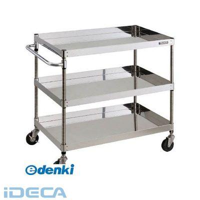 激安特価  304クリーンフェニックス 600X400 3段 導電 AM73651 【ポイント10倍】:iDECA 店-DIY・工具