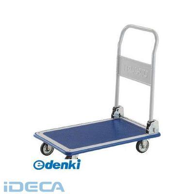 【個数:1個】HW41342 直送 代引不可・他メーカー同梱不可 ドンキーカート 折りたたみ式810×510