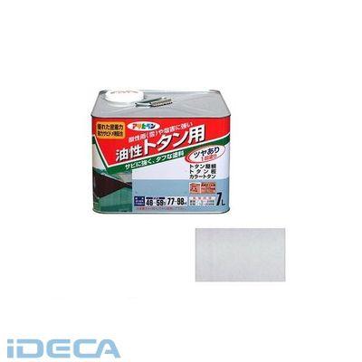 JM23382 アサヒペン トタン用 7L 銀