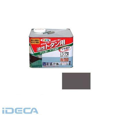 JP41097 アサヒペン トタン用 7L ねずみ色
