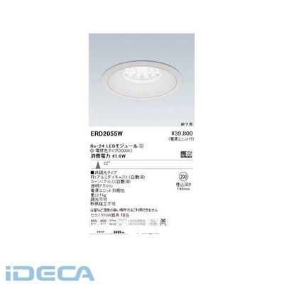 ER03087 ダウンライト/ベース/LED3000K/Rs24