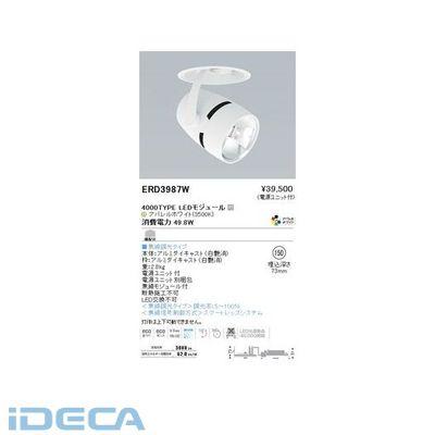 ER07533 COB WWダウンSP/4000/アパレル3500K/横配光