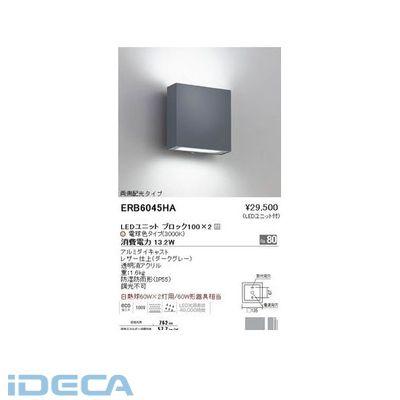 FL15981 アウトドアブラケット/両側配光/BLOCK100/グレー