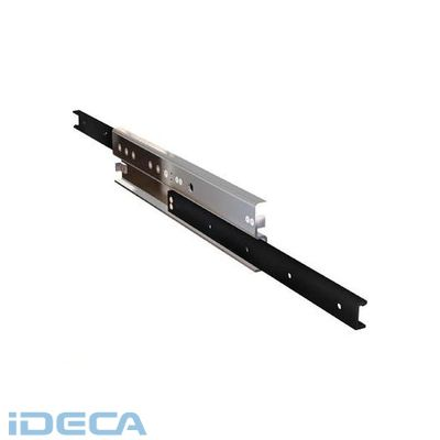 FV03691 重量用ローラーレール TLRS43-1410【190-027773