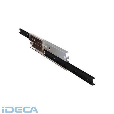 HM86037 重量用ローラーレール TLRD43-1010【190-027730