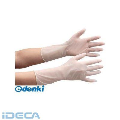 【あす楽対応】【NewYearSALE】BU25615 クリーンパック ニトリル使い捨て手袋 100枚入×10袋 L