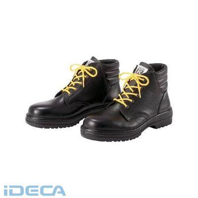 BW83834 静電中編上靴 23.5cm