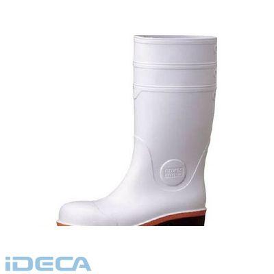 【個数:1個】ER47424 小指保護先芯入り安全長靴28.0 21400060