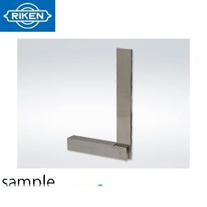 理研計測器 RDS1-150 台付直角定規1級精度 RDS1150