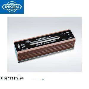理研計測器 RFL-AA1502 平形精密水準器A級AA RFLAA1502
