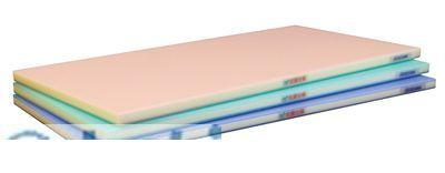 【高額売筋】 AMNJ919 抗菌ポリエチレン全面カラーかるがるまな板 600×300×H23mm P, UPPER GATE fb2c7865