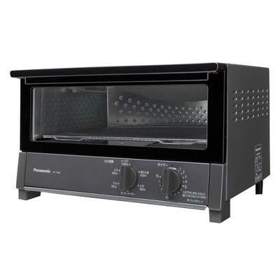 パナソニック NT-T500-K オーブントースター NTT500K