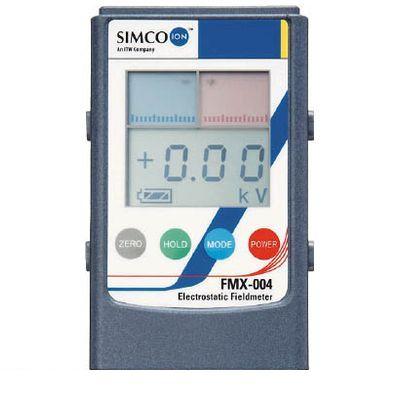 新入荷 SIMCO FMX004 静電気測定器 FMX−004:iDECA 店-DIY・工具