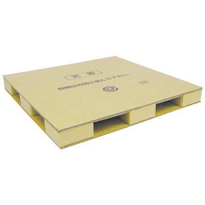【個数:1個】大和紙器 MY1210 直送 代引不可・他メーカー同梱不可 ダンボールパレット1200×1000