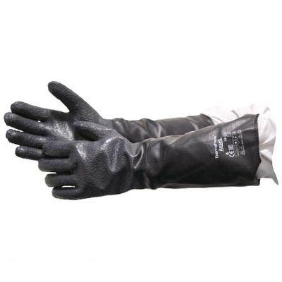 アンセル NO1902410 耐熱手袋 スコーピオショート LL