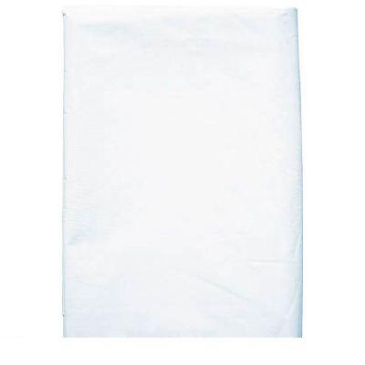 【個数:1個】萩原 WHBO5472Y ホワイト防炎シート 5.4x7.2m