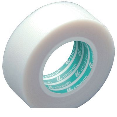チューコーフロー ASF119T-35X50 エンボスフッ素樹脂粘着テープASF119T-35X50X10ASF119T35X50