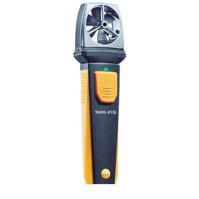 テストー TESTO410I ベーン式風速スマートプローブ