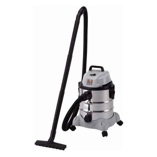 【人気商品】【送料無料】E-Value・乾湿両用掃除機20L