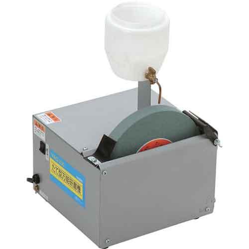 【人気商品】【送料無料】SK11・たて型万能研磨機(水研用)
