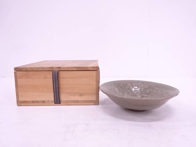 【IDN】 古物 高麗茶碗【中古】【道】