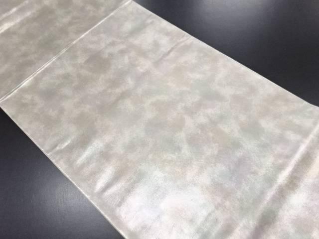 【IDN】 引き箔織り出し柄袋帯【リサイクル】【中古】【着】