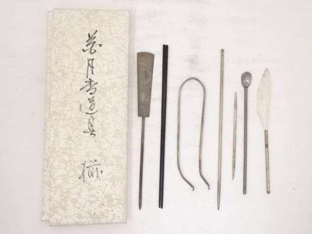 【IDN】 香道具セット【中古】【道】