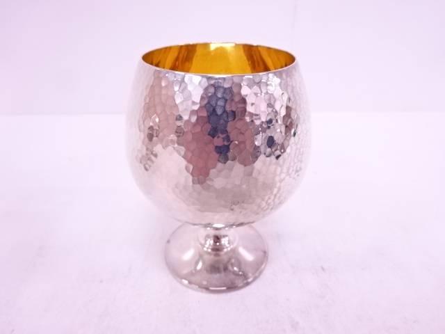 【IDN】 WAKO シルバー970 酒杯(98グラム)【中古】【道】