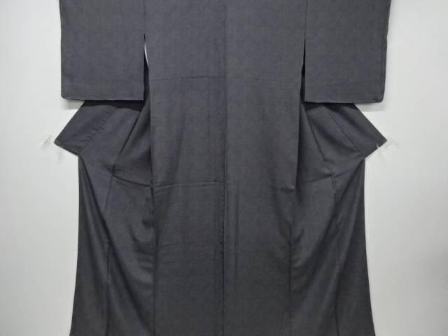 【IDN】 未使用品 仕立て上がり 鮫小紋着物【着】