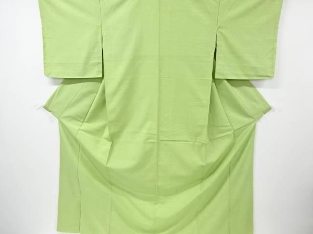 【IDN】 手織り紬着物【リサイクル】【中古】【着】