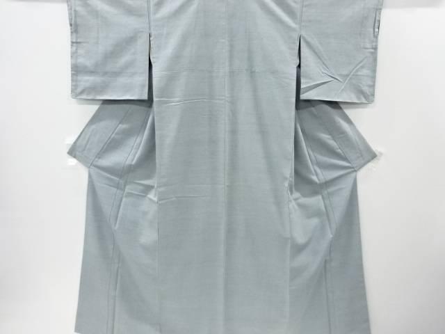 【IDnet】 未使用品 手織り真綿紬着物【リサイクル】【着】