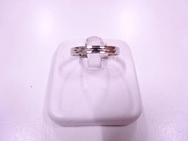 【アイディーネットのリサイクル・アンティーク着物 茶道具】 【IDnet】 指輪(13.5号)【アンティーク】【中古】【着】