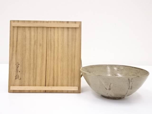 【IDnet】 井戸茶碗【中古】【道】