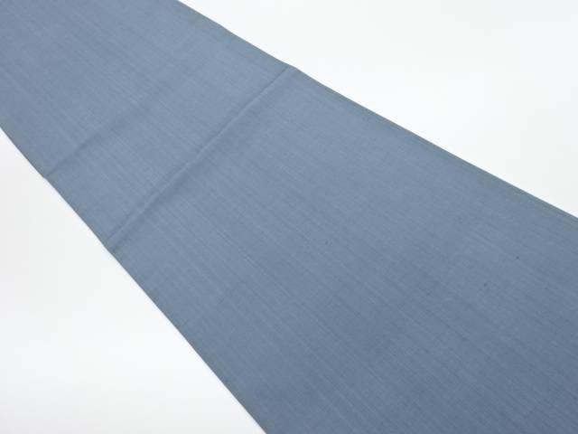 【IDnet】 手織り紬無地袋帯【リサイクル】【中古】【着】