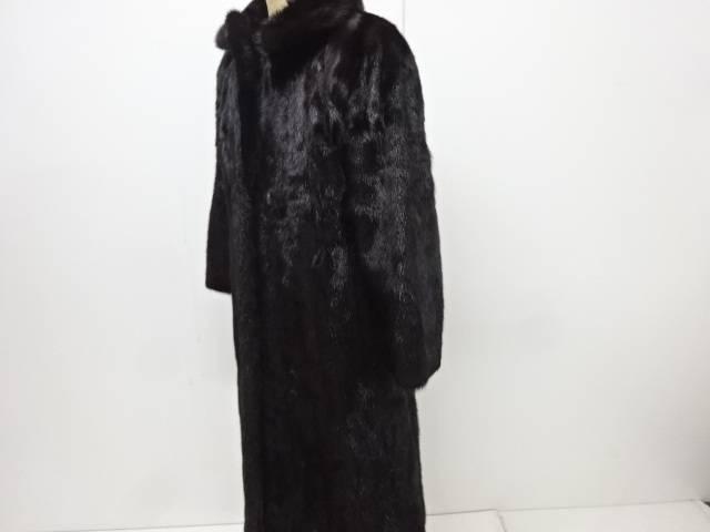 【IDnet】 Moon Bat SAGA MINK コート【リサイクル】【中古】【着】