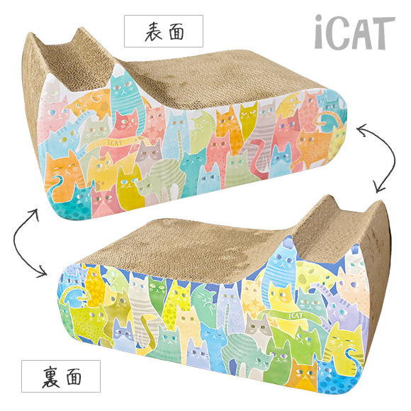 iCat ICAT 原第二仙女貓同伴